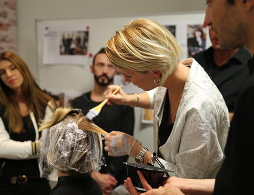 Ihr Friseursalon In Düsseldorf Carlstadt Haartrends Direkt Aus Paris